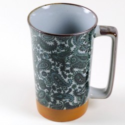 Mug japonais Cachemire