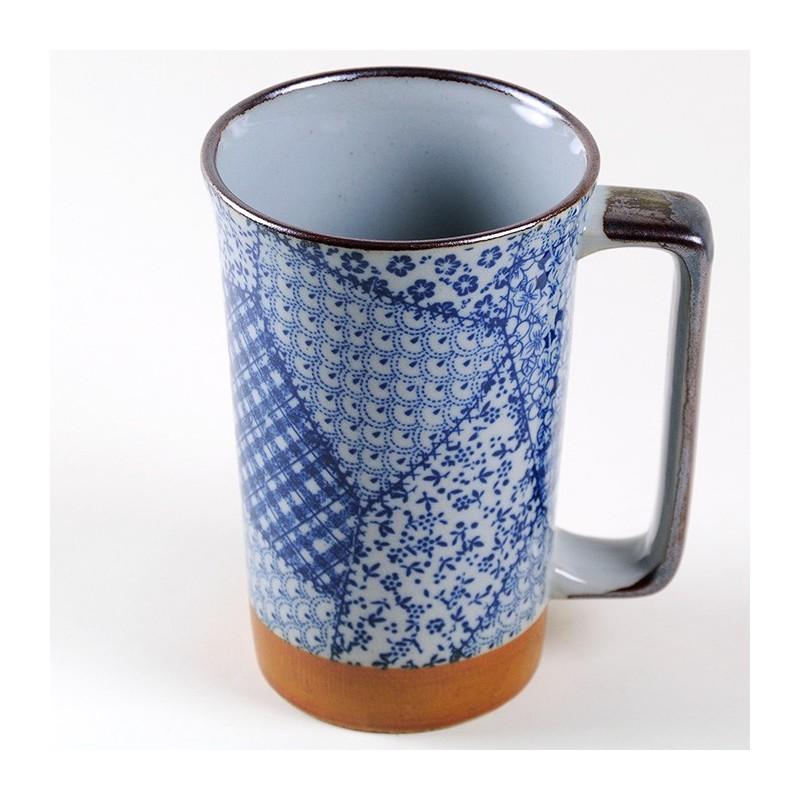 Mug Patchwork
