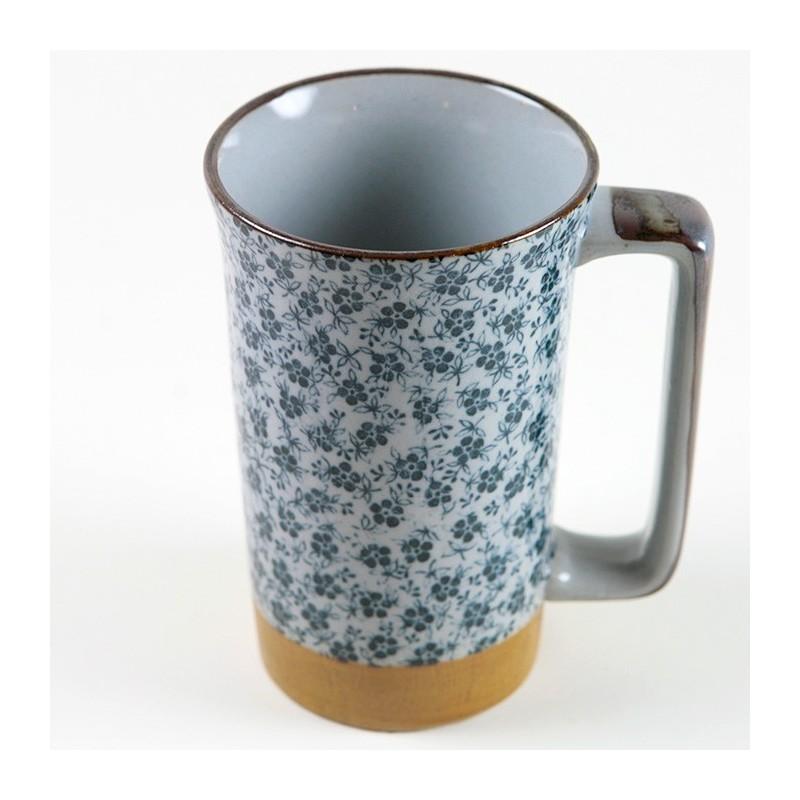 Mug Fleurs moyennes