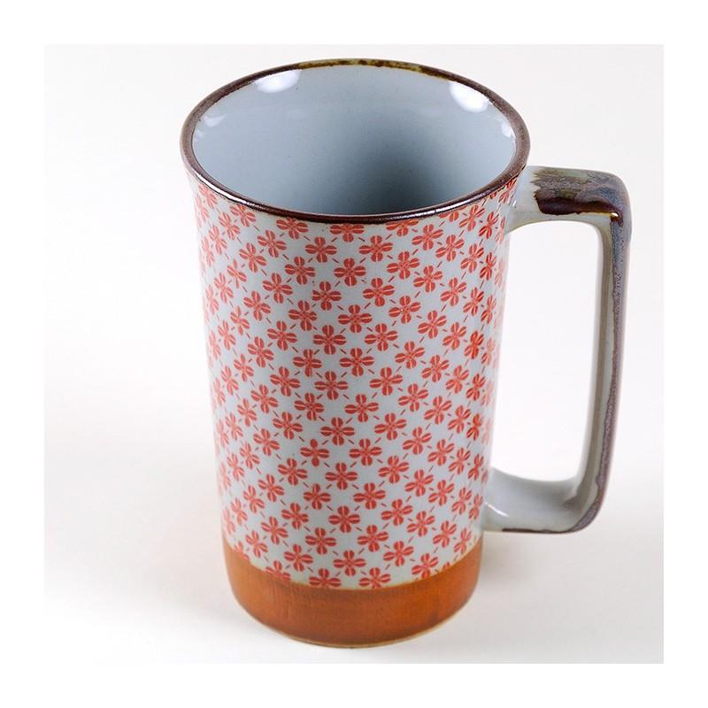 Mug Trèfle rouge