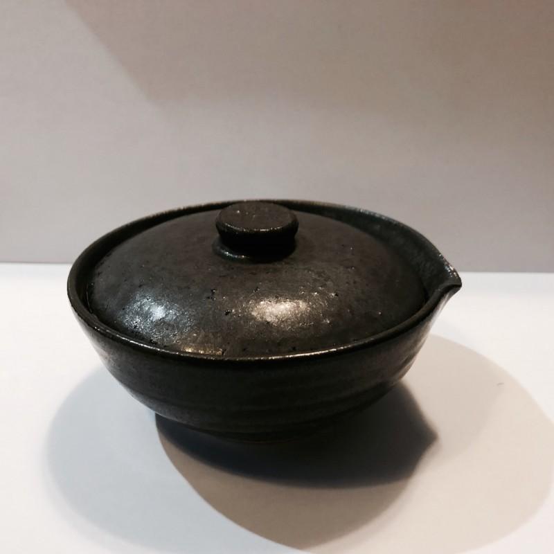 Shiboridashi gris foncé