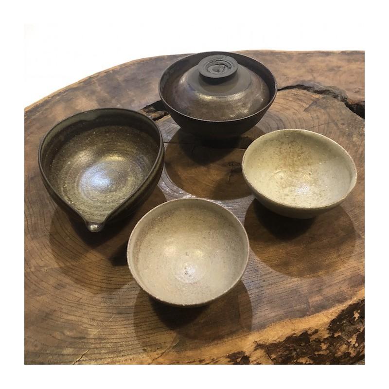 Ensemble Gong Fu Cha 1
