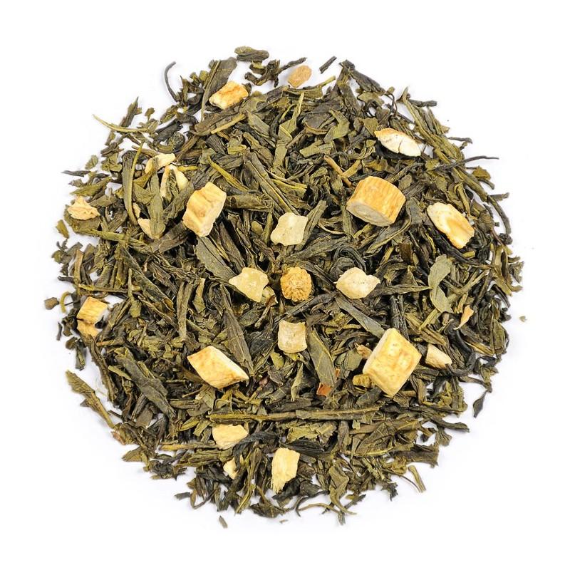 Le thé d'Aphrodite