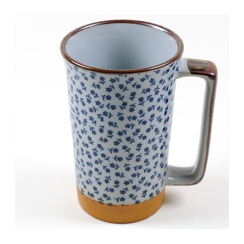 Mug  japonais Petite fleur
