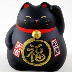Maneki Neko noir
