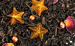 Nos thés de Noëlen ligne